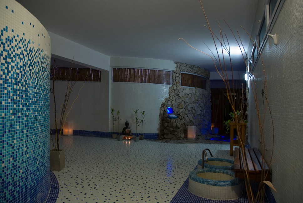 APART DEL SOL Wellness Spa